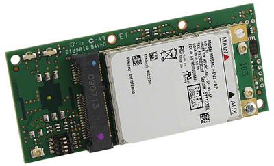 移动调制解调器采用无线连接降低硬件成本