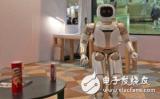 未来服务型机器人将主要向哪三个方向发展