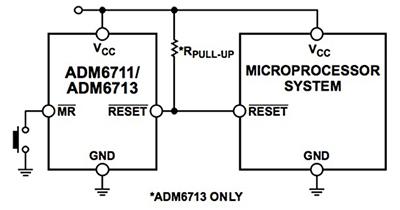 能量采集设计中的上电排序管理