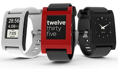 智能手表增添无线通信链路连接功能