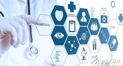 新机遇 科技巨头纷纷入局医疗保健领域