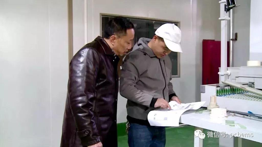 安徽广德县首个柔性电路板项目已进入安装调试阶段