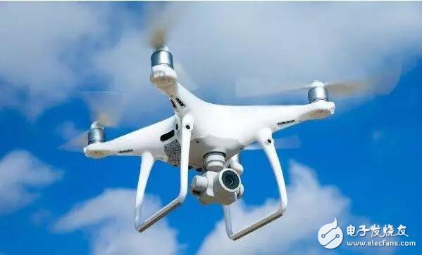 行业无人机成极飞科技会是消费无人机唯一的突破口吗