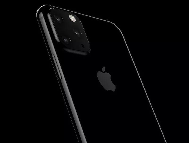 今年新 iPhone 丑爆了,库克作死?