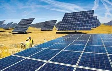 广东省将全面推进分布式光伏发电及光伏电站建设