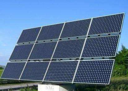 三大优势助力分布式光伏电站发展迅速