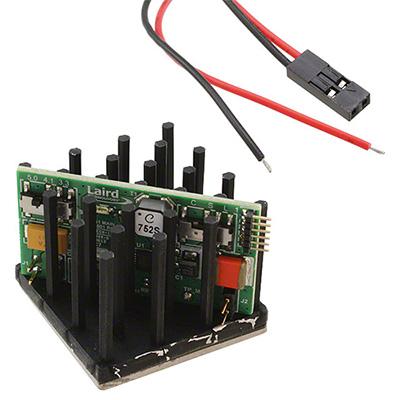 使用能量收集为安装和系统设计方面提供电力