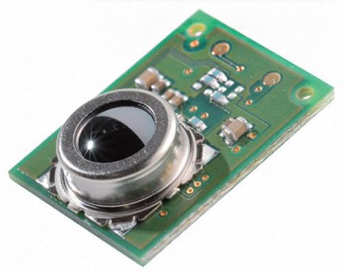 将环境传「感器用于传感器融合中和NIMS