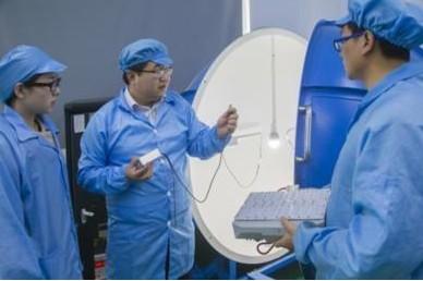 河南加快推进智能传感器产业发展