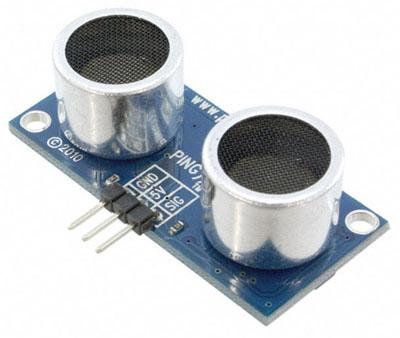 Parallax应用领域及传感器解决方案