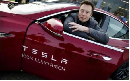 特斯拉进入中国市场 将改变当前中国新能源汽车市场...