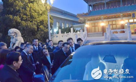 特斯拉上海超级工厂正式动工 以适应中国本土化需求