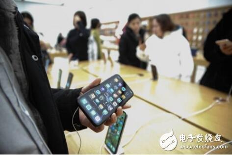 苹果下滑国货起势:从模仿iPhone到超越,国内...