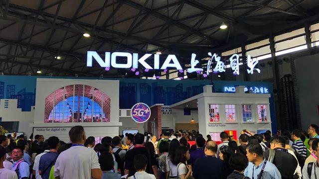 亚博诺基亚贝尔为中国5G持续输出自身力量的一年