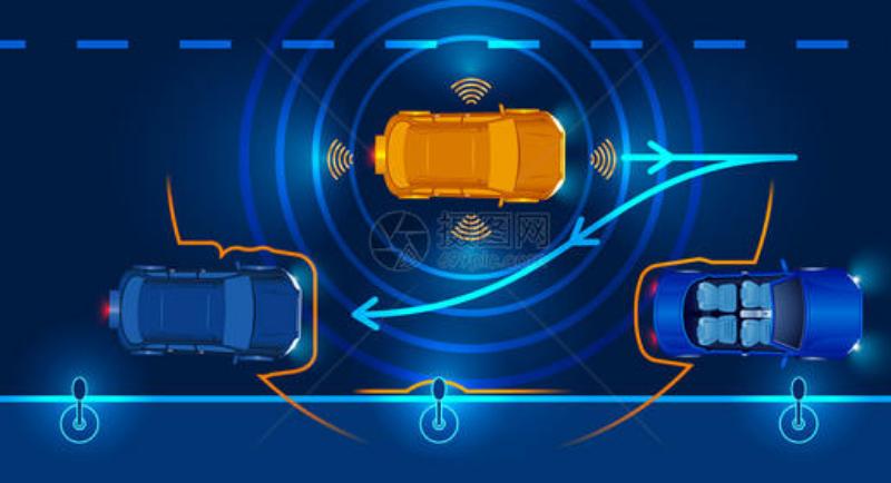 英伟达DRIVE AGX Xavier开发套件就是一个用于构建自动驾驶系统的平台