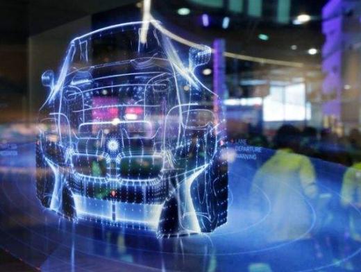 智能汽车技术可大概每年节约62亿美元的燃料成本