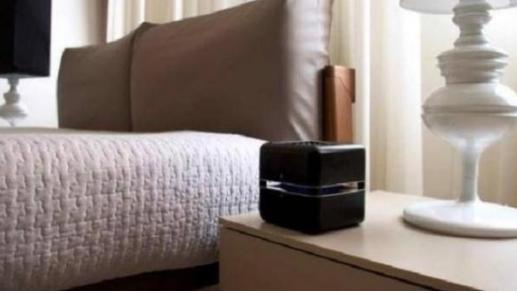 世界上最小的空调Geizeer 方便携带且省电