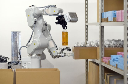 IoT事业将决定日本电机的未来市场