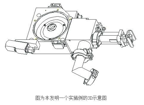 电感耦合等离子体质谱真空阀门的原理及设计