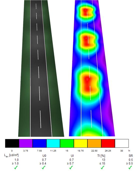 在推动智能街道照明设计中遇到的挑战