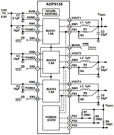 开关电源产生的噪声的原因与解决方案