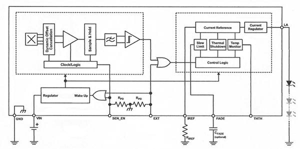 利用LED驱动程序设计实现更高效的AC-DC转换...
