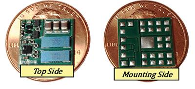 用于电源转换系统设计的eGaN FET模块介绍