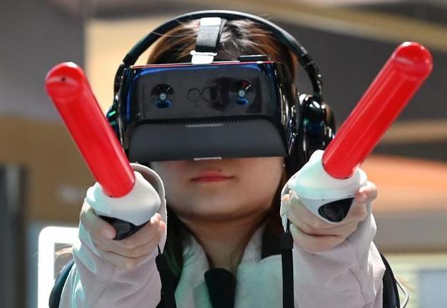 瑞安AR/VR产业联盟成立 推动中国AR与VR产业的良性健康发展