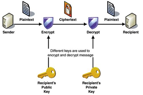 为物联网安全保护的可信平台模块介绍