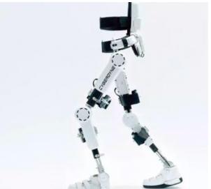中日两国引领市场 外骨骼机器人仍然受到高成本的困扰