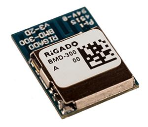 應用于物聯網和信標的BLE模塊選擇