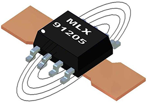 隔离电流传感器在电路中作用分析