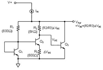 ADC精密电压基准实现物联网的测量平衡