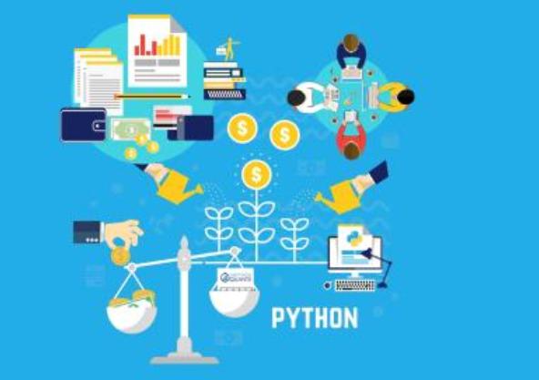 如何让你的Python代码竟优雅又地道