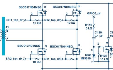 深入探讨有源钳位吸收器电路及其数字实现方式