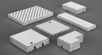 设计控制EMR和EMI的产品与屏蔽技术介绍