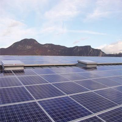 如何采用有源二极管提高太阳能电池板的效率和设计