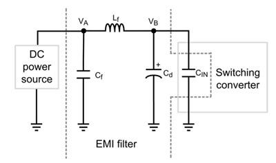 DC/DC转换器设计中浪涌电流的限制措施