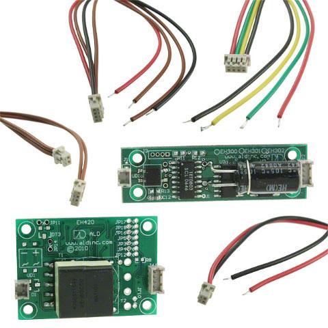 增压模块与收获存储模块在能量收集设计中的应用