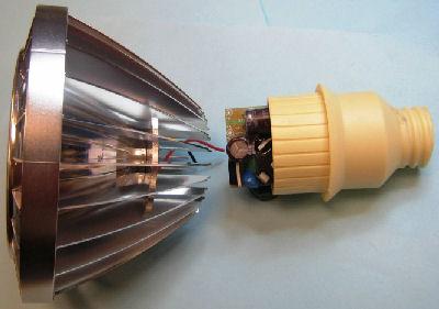 如何优化PAR38 LED聚光灯并且提高工作效率