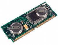 具有不同的存储器单元和存储器架构的微控制器介绍