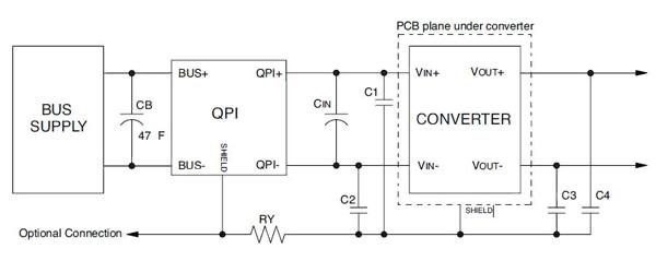 采用有源EMI滤波器增强气流实现热量管理