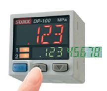 新一代傳感器顯示器的應用