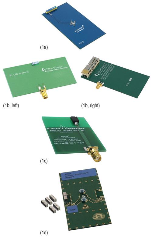 通过评估板实现完整的无线系统信号链