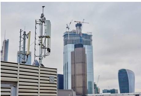 韩国SK电信宣布已开发出5G天线控制技术
