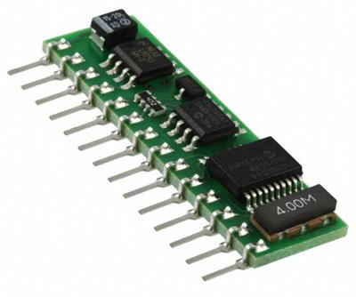 嵌入式处理器模块的系统处理功能介绍