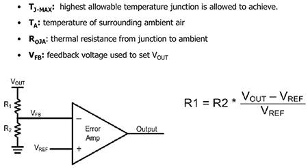 线性稳压器与开关稳压器的选择分析