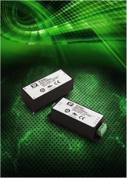 采用电源设计解决更高功率密度的问题