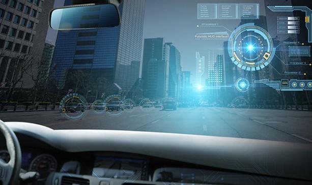 商汤科技在日本设立的自动驾驶试验场估值达到了45亿美元