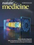 Nature Medicine连发9篇论文聚焦人工智能在医学领域的应用
